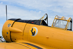 F-AZCV  North American T-6G Texan