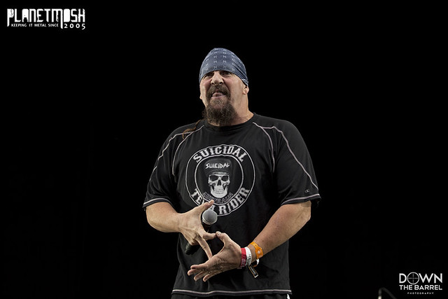 Suicidal Tendencies 4 Tuska 2017