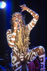 "Grace Jones - Primavera Sound 2017 - Sábado - 10 - M63C8486 • <a style=""font-size:0.8em;"" href=""http://www.flickr.com/photos/10290099@N07/34285959453/"" target=""_blank"">View on Flickr</a>"