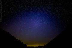 Light pollution..