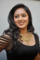 Indian Actress NIKESHA PATEL Hot Sexy Images Set-2  (69)