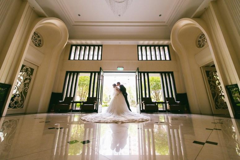 """""""台北推薦台中婚攝,JOE愛攝影,萊特薇庭Light Wedding,結婚迎娶"""