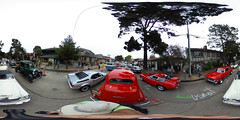 2016: Concours on the Avenue, Carmel