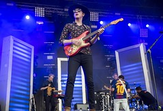 """Two Door Cinema Club - Cruilla Barcelona 2017 - Viernes - 6 - M63C4738 • <a style=""""font-size:0.8em;"""" href=""""http://www.flickr.com/photos/10290099@N07/34956858424/"""" target=""""_blank"""">View on Flickr</a>"""