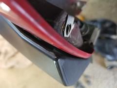Splitter Install