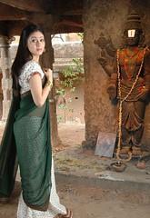Indian Actress SADA Photos Set-3 (42)