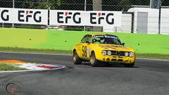 """Αlfa Romeo 1750 GTAM n°58 • <a style=""""font-size:0.8em;"""" href=""""http://www.flickr.com/photos/144994865@N06/35568739071/"""" target=""""_blank"""">View on Flickr</a>"""
