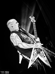 20170605 - Slayer @ Coliseu de Lisboa