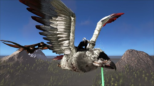 ARK  Survival Evolved 06.16.2017 - 01.52.07.04