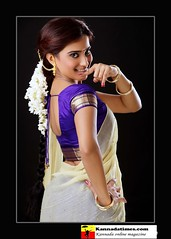 Indian Actress DIMPLE CHOPADE Hot Photos-Set-1 (9)