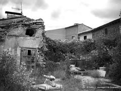Casa en ruinas...