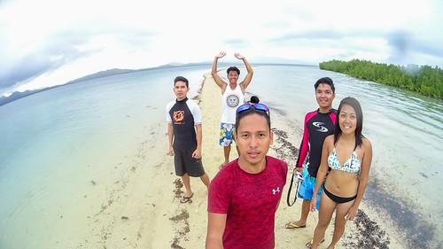Starfish Island