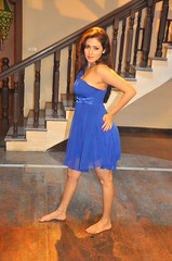 Indian Actress SADA Photos Set-5 (8)