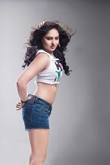 Indian Actress NIKESHA PATEL Hot Sexy Images Set-2  (59)
