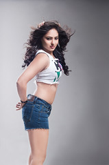 Indian Actress NIKESHA PATEL Hot Sexy Images Set-2  (59)