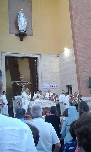 Anniversario don Giuseppe