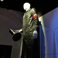 Costume from The Wall