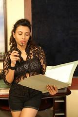 Bollywood Actress SALIYA Hot Photos Set-3 (66)