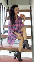 Bollywood Actress SALIYA Hot Photos Set-2 (62)