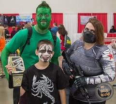 Motor City Comic Con 2017 10