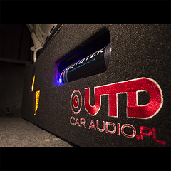 UTD CAR AUDIO