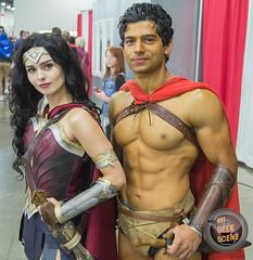Motor City Comic Con 2017 16