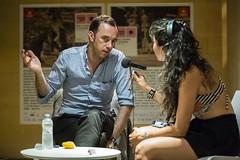 "Soulwax entrevista Via Aeria - Sónar 2017 - Viernes - 1 - M63C3667 • <a style=""font-size:0.8em;"" href=""http://www.flickr.com/photos/10290099@N07/34551166623/"" target=""_blank"">View on Flickr</a>"