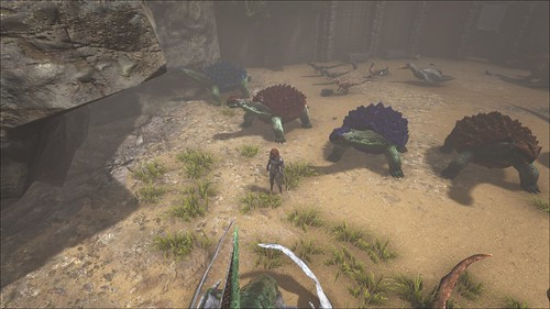 ARK  Survival Evolved 06.07.2017 - 01.55.52.07