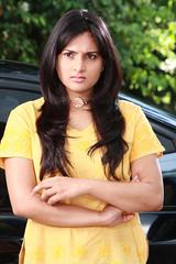 Indian Actress Ramya Hot Sexy Images Set-2  (59)