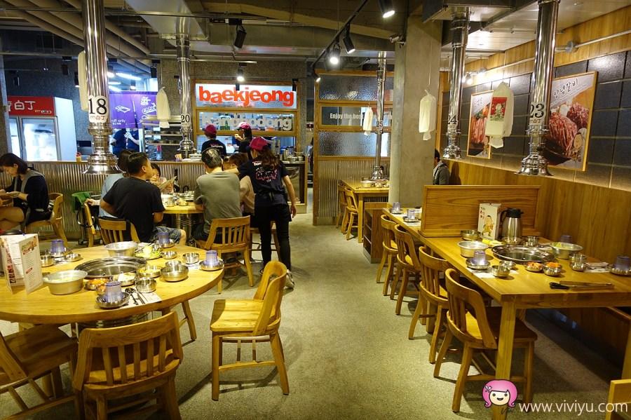 姜虎東,姜虎東 桃園,姜虎東678白丁韓式烤肉,小菜吃到飽,桃園美食,韓國傳統烤肉,韓式烤肉 @VIVIYU小世界