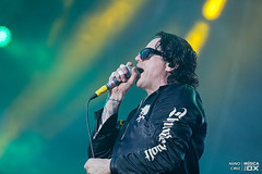 20170707 - The Cult @ NOS Alive 2017