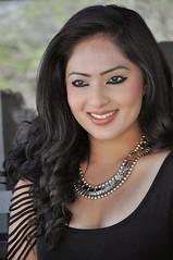 Indian Actress NIKESHA PATEL Hot Sexy Images Set-2  (68)