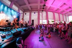 Schaan FL1 Life Festival