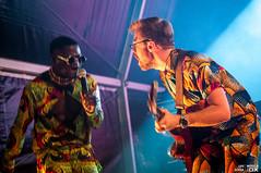 20170713 - Throes + The Shine @ Super Bock Super Rock 2017
