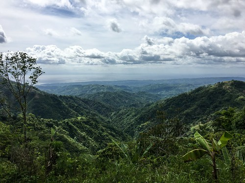 View from Mt. Manunggal