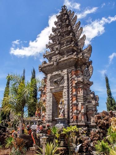 Bali - Mont Batur