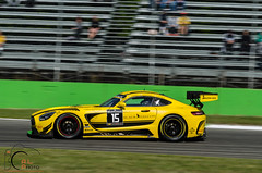 "Mercedes-AMG GT3 - Black Falcon #15 • <a style=""font-size:0.8em;"" href=""http://www.flickr.com/photos/144994865@N06/34849504694/"" target=""_blank"">View on Flickr</a>"