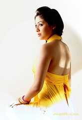 Indian Actress SADA Photos Set-2 (17)