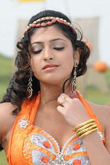 Indian Actress Haripriya Hot Sexy Images Set-2  (11)