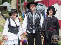 BlackRock Medieval Fest 2017 Part A 1