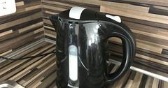 """Der Wasserkocher. Die Wasserkocher. Wenn man sich z.B. einen Tee machen möchte ist es gut, wenn man einen Wasserkocher hat. • <a style=""""font-size:0.8em;"""" href=""""http://www.flickr.com/photos/42554185@N00/35925703646/"""" target=""""_blank"""">View on Flickr</a>"""
