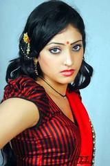 Indian Actress Haripriya Hot Sexy Images Set-2  (1)