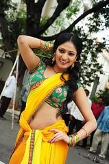Indian Actress Haripriya Hot Sexy Images Set-1  (26)