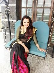 INDIAN KANNADA ACTRESS VANISHRI PHOTOS SET-1 (27)