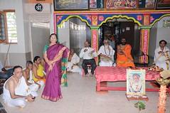 A Longest Duration Audio DVD SRI GURUSAMHITAA, Sung By Chinmaya M.Rao Releasing Event Photos (47)