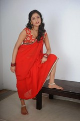 Indian Actress Haripriya Hot Sexy Images Set-1  (94)