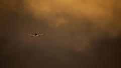 golden takeoff