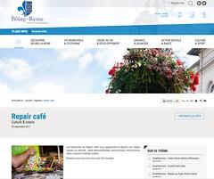Snapshot Repair café - Bourg-la-Reine ez15r