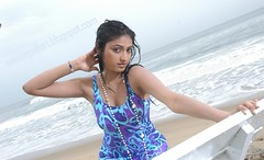 Indian Actress Haripriya Hot Sexy Images Set-2  (85)