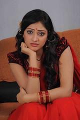 Indian Actress Haripriya Hot Sexy Images Set-1  (83)